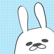 涂鸦兔子 : Doodle Rabbit 1.1.0
