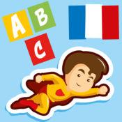 学习法国儿童图片和音频卡 - Learn French Flashcards for