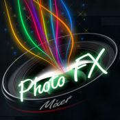 照片FX调音台...