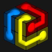 Cube Connect - 3D益智游戏 3.04