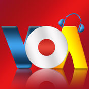 VOA慢速英语(官方)-会打分的英语听力外教