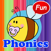 ABC-认识读写26个英文字母表音标幼儿 1