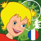 起学法文: 愛麗...