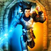 奇幻旅程之超级英雄战士