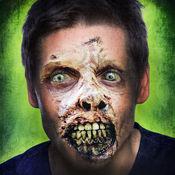 僵尸照片编辑器应用程序 – 创建逼真的照片蒙太奇同吸血鬼