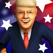参加总统竞选2016年 - Donald Trump Version