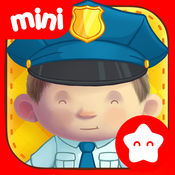 Dress Up: Professions 职业装 - PlayToddlers为小朋友设
