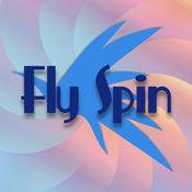 Fly Spin 時尚街頭帽