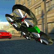 無人機賽車聯賽 - Drone Racing League Simulator 2017 1.