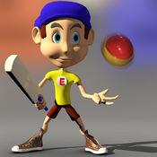 极端的街头板球传奇故事亲 - 新的击球体育比赛 1.4