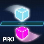 双崩溃 (Dual Dash PRO) - 双倍的触控和跳跃!双倍的挑战!双倍的游戏乐趣!