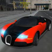 极品沥青: 速度布嘎跑车 驾驶模拟器3D