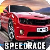 速度赛(3D公路赛车游戏