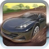 Speed Racing 3D: Asphalt Edition - 街机游戏种族的快速驱动器及汽车
