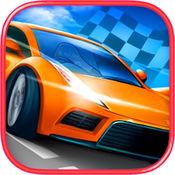 极品方程式赛车:LBS城市飞车精灵环球拉力赛