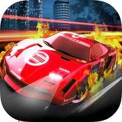 极速赛车终极狂...