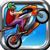 极速摩托 - 硝基燃料疯狂的自行车特技(免费游戏)