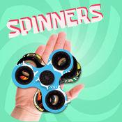 狂燥手微调3D  - 手螺旋桨模拟器