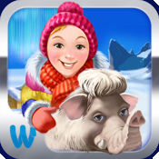 疯狂农场3:冰封世界Free (Farm Frenzy 3 – Ice  Domain Free)