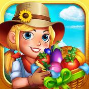 疯狂农场:水果连连看 1.1