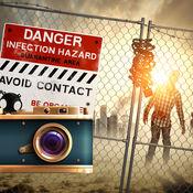僵尸相机 - 免费 2.1