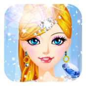美人鱼公主沙龙 - 偶像穿衣搭配  女生游戏