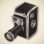 8毫米相机 - iPad版