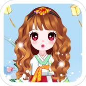 清宫美人记-女生喜爱的古装换装游戏免费