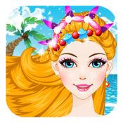 公主游戏® - 公主换装沙龙,女生游戏