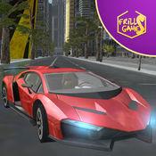 速度赛快速汽车驾驶模拟器 2.0.2
