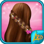 美发时尚沙龙-辫子发型与改造 1.0.6