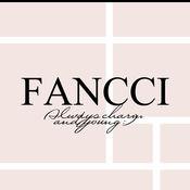 FANCCI日韓流行時裝