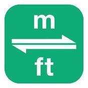 米换算为英尺   m换算为ft 3.0.0