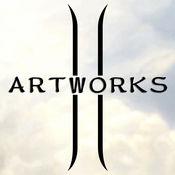 天堂II概念艺术设定集