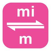 英里换算为米 | mi换算为m 3.0.0