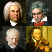 古典音乐的著名...