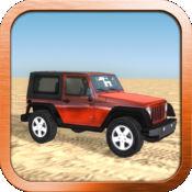 Safari瀏覽器4X4駕駛模擬器培訓:遊戲遊俠