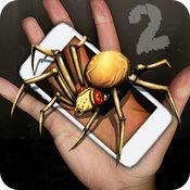 蜘蛛2手好笑的笑话