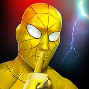 蜘蛛英雄在罪恶比赛