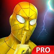 蜘蛛英雄在罪恶比赛 Pro