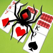 蜘蛛纸牌 2