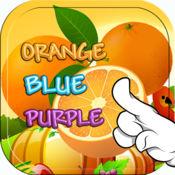 字游戏 了解 英 的 文拼 写文 水果 为孩子