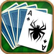 经典蜘蛛接龙纸牌