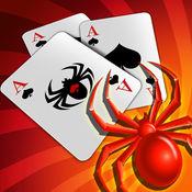 蜘蛛纸牌之谜-高清免费经典 1.0.1