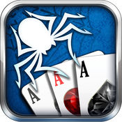 蜘蛛纸牌高清版 1.3