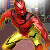 蜘蛛:城市超级英雄 2
