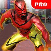 蜘蛛:城市超级英雄 Pro 2