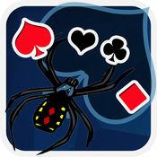 蜘蛛纸牌ABC