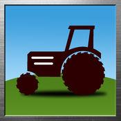 农业拖拉机模拟...