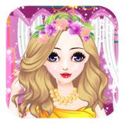 时尚皇家公主换装记-化妆儿童教育女生游戏 1.1